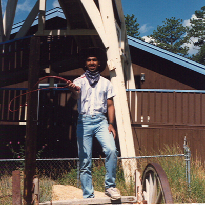 Khaled Khan in Colorado